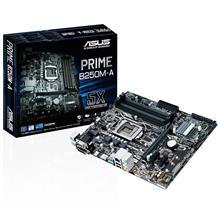 ASUS PRIME B250M-A LGA 1151 Motherboard